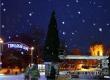 Стала известна дата установки новогодней елки на Площади звезд