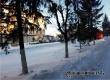 МЧС предупреждает об усилении ветра, метели и сильном снеге
