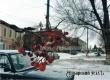 Гидрометцентр: первый снег сменится ледяным дождем и гололедицей
