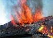 В Аткарске шквалистый ветер порвал провода, в Чемизовке сгорел дом