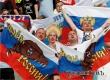Успехами 10-летия россияне назвали армию, Крым и олимпиаду
